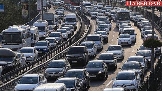 İstanbul'da bu yollar 3 gün kapalı