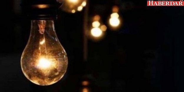 İstanbul'da büyük elektrik kesintisi!
