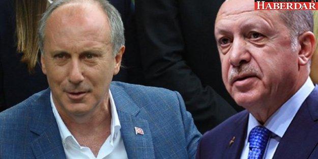 'İstanbul'da çıkaracağımız aday, Muharrem İnce'ye bağlı'