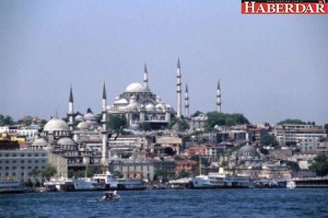 İstanbul'da En Yaşlı İlçe Fatih, En Genç Esenyurt