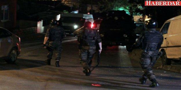 İstanbul'da eylem hazırlığındaki 6 IŞİD üyesi yakalandı!