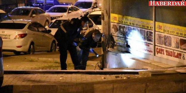 İstanbul'da EYP paniği