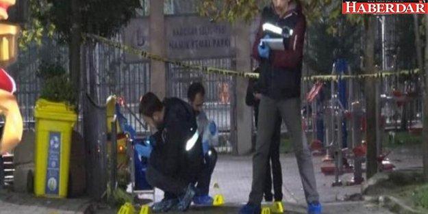 İstanbul'da kafeye silahlı saldırı: Yaralılar var
