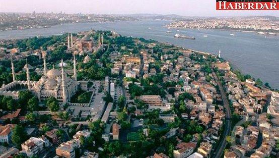 İstanbul'da oteller boş kaldı