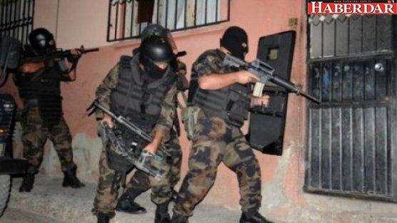 İstanbul'da PKK'ya ağır darbe: 27 gözaltı