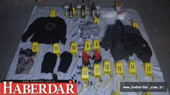 İstanbul'da PKK'ya operasyon: 32 gözaltı