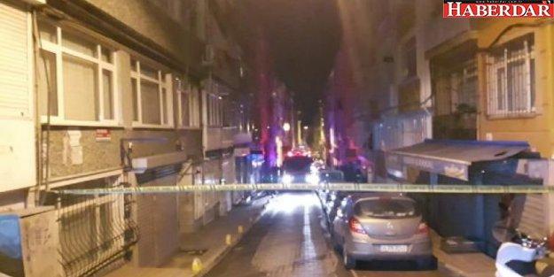 İstanbul'da yangın can aldı