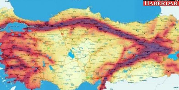 İstanbul depremi ne zaman olacak? Jeologlar uyardı!