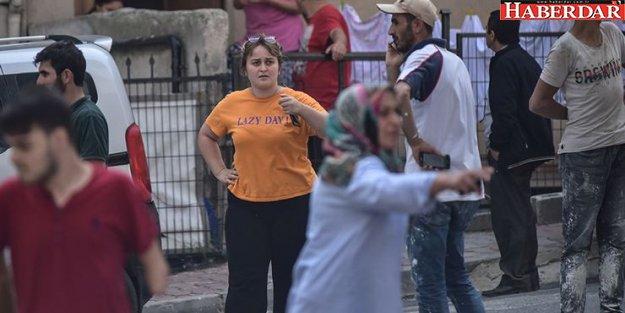 İstanbul depremi sonrası AFAD uyardı: Hasarlı binalara girmeyin