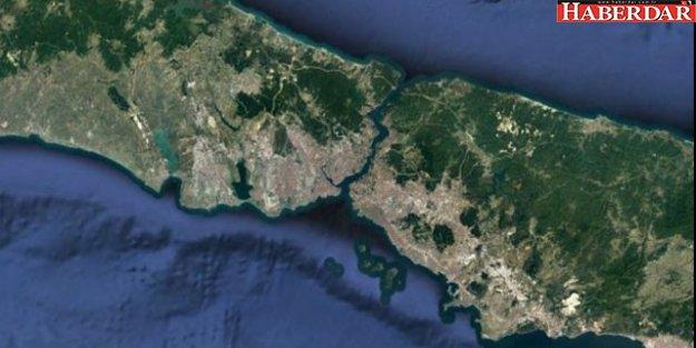 İstanbul dün, 1962 yılından bu yana en sıcak Kasım'ı yaşadı.