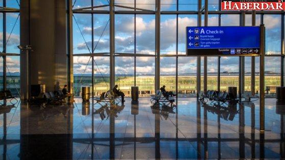 İstanbul Havalimanı'na taşınma tarihleri resmen duyuruldu