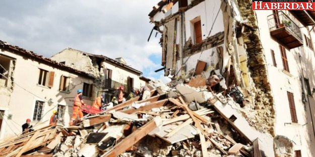 İstanbul için deprem uyarısı: Özellikle o ilçeler...