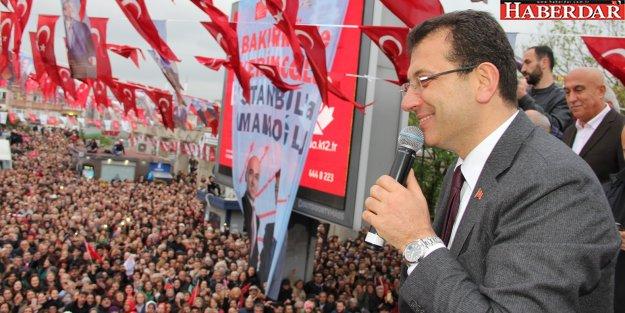 İstanbul için seferberlik başlatacağız