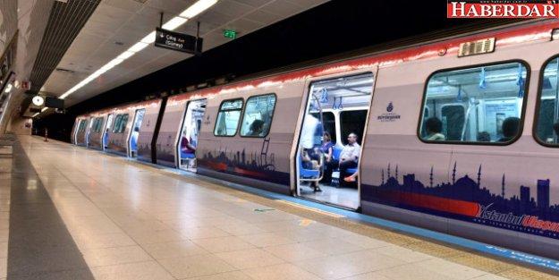 İstanbul Kayaşehir'e Metro Geliyor