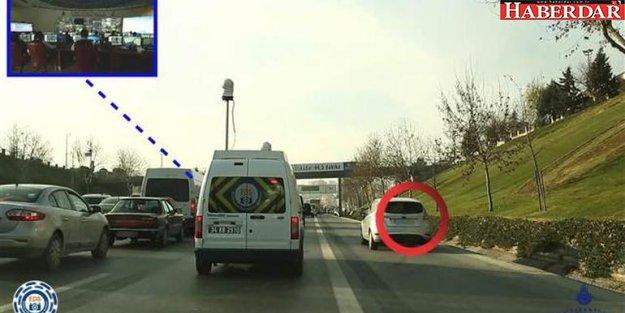 İstanbul trafiğinde yeni dönem!