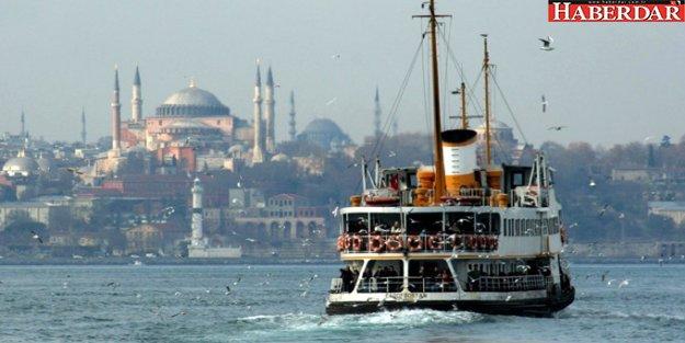 İstanbul'un 2017 Bütçesi 42 milyar TL!