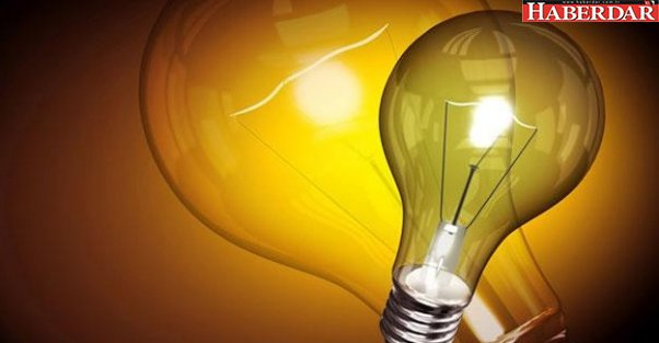 İstanbul'un 7 İlçesinde Elektrik Kesintisi