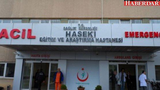 İstanbul'un dev hastanesinde pire skandalı
