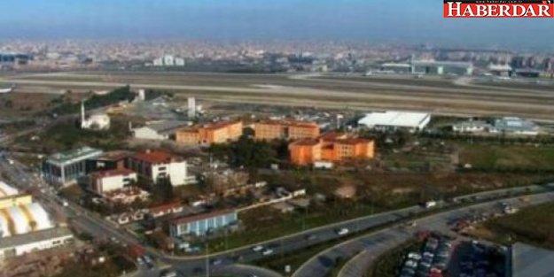 İstanbul'un en değerli arazilerinden biri ihaleye çıktı