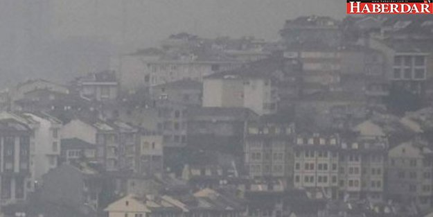 İstanbul'un en şanssız sitesi!