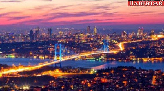 İstanbul'un Gelir Seviyesi En Yüksek İlçesi Beşiktaş Oldu