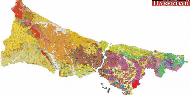 İstanbul'un kuzeyi daha güvenli