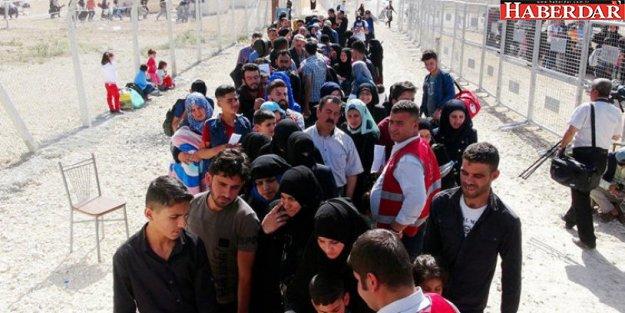 İstanbul Valiliği'nden Suriyeliler ile ilgili flaş açıklama