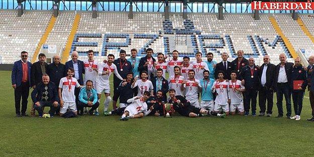 İstanbul yine şampiyon 2-0