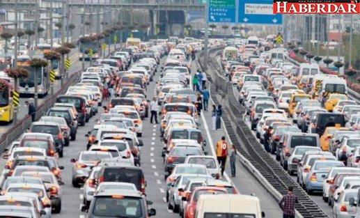 İstanbul'da pazartesi çilesi