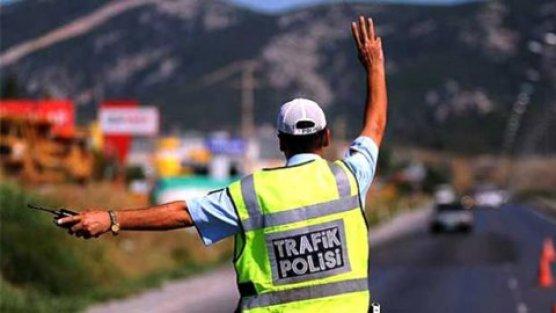 İstanbul'da sürücülere ceza yağdı