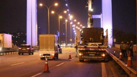 İstanbul'da trafik çilesi başlıyor