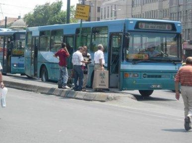İstanbul'da yarın otobüs ihalesi yapılacak