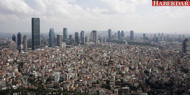 İstanbullu, 100 metrekarelik evi 12,5 yılda alabiliyor