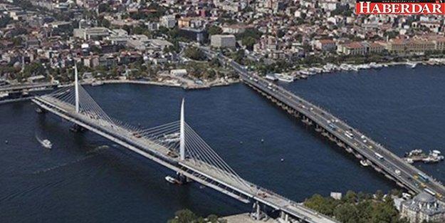 İstanbullular dikkat: Bu gece 4,5 saat kapatılacak