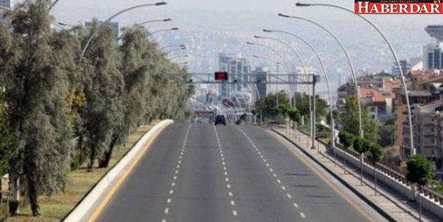 İstanbullular dikkat: Bu yollar trafiği kapatıldı