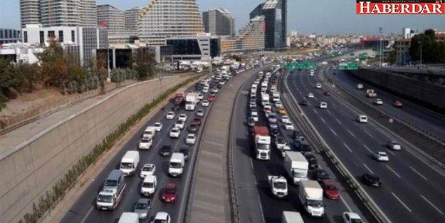 İstanbullular dikkat! İşte 1 Mayıs'ta kapatılacak yollar