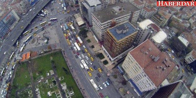 İstanbullulara 410 Günlük Metro İnşaatı Çilesi