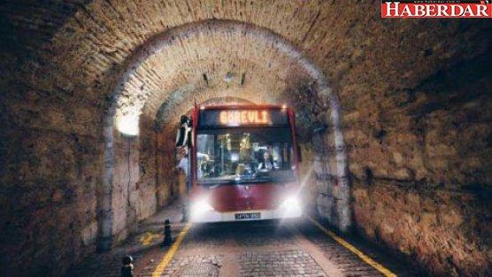 İstanbullulara müjde! Pazartesi hizmete giriyor