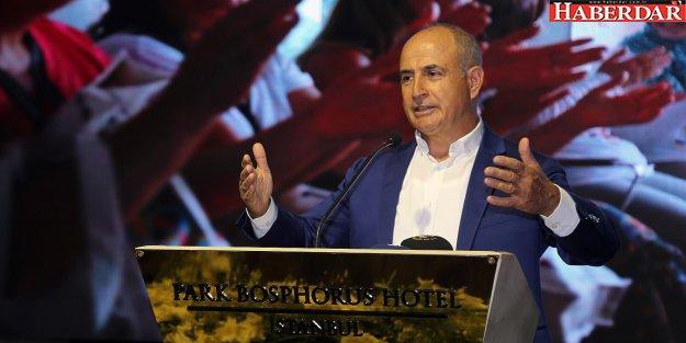 "'İstanbul'u siyasetçiler mahvetti"""