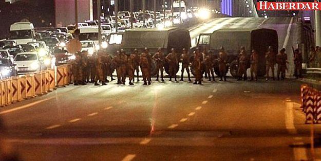 İşte 15 Temmuz bilançosu: 50 bin 510 kişi tutuklandı