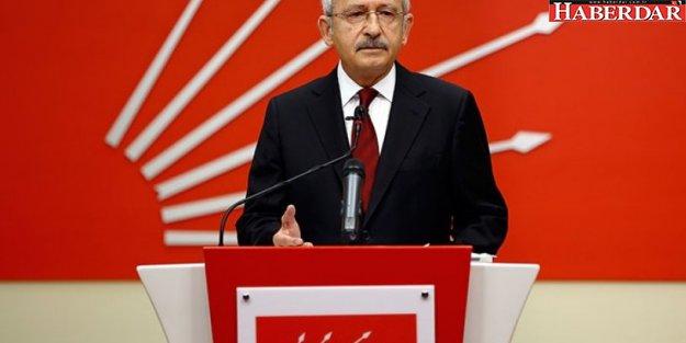 İşte CHP adaylarında son durum