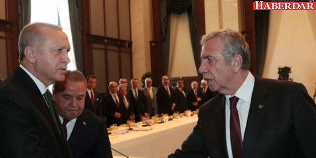 İşte CHP'li başkanların belediyelerle ilgili Erdoğan'a ilettiği sorunlar