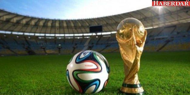 İşte Dünya Kupası'nda çeyrek final eşleşmeleri