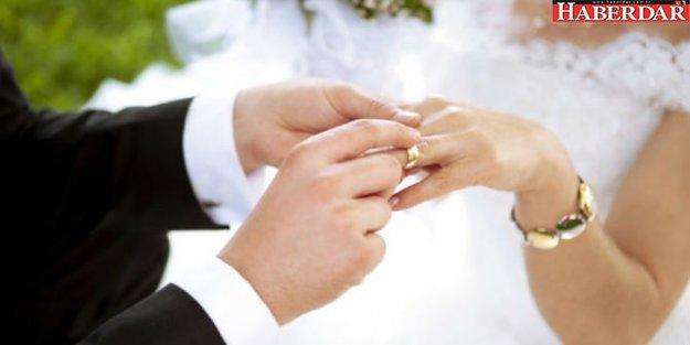 İşte evlenme, boşanma, doğum ve ölüm oranları