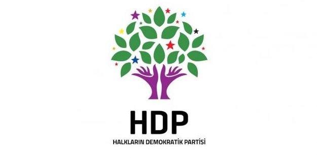 İşte HDP adaylarının tam listesi