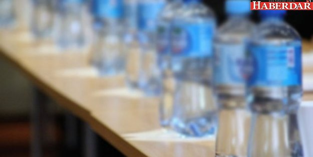 İşte içilmemesi gereken su markaları