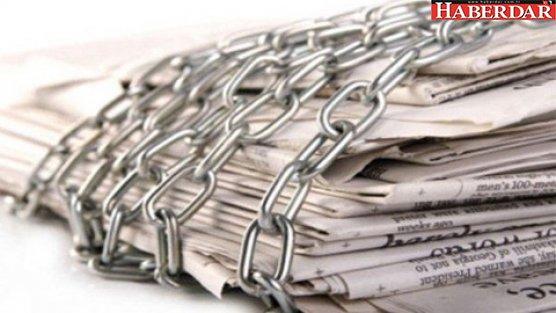 İşte KHK ile kapatılan basın kurumları!