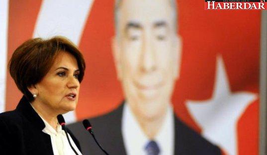 İşte Meral Akşener'in yeni partisinin adı