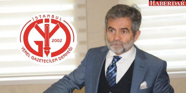 İYGAD ALİ TARAKÇI'YA YAPILAN SALDIRIYI KINADI