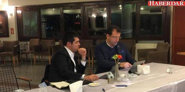 İYİ Parti İstanbul İl Başkanı: İstanbul İmamoğlu ile İYİ olacak